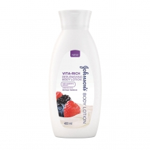 Vita-Rich Replenishing Body Lotion with Raspberry extract product image