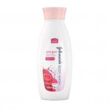 Vita-Rich Soothing Body Wash with Rose Water product image