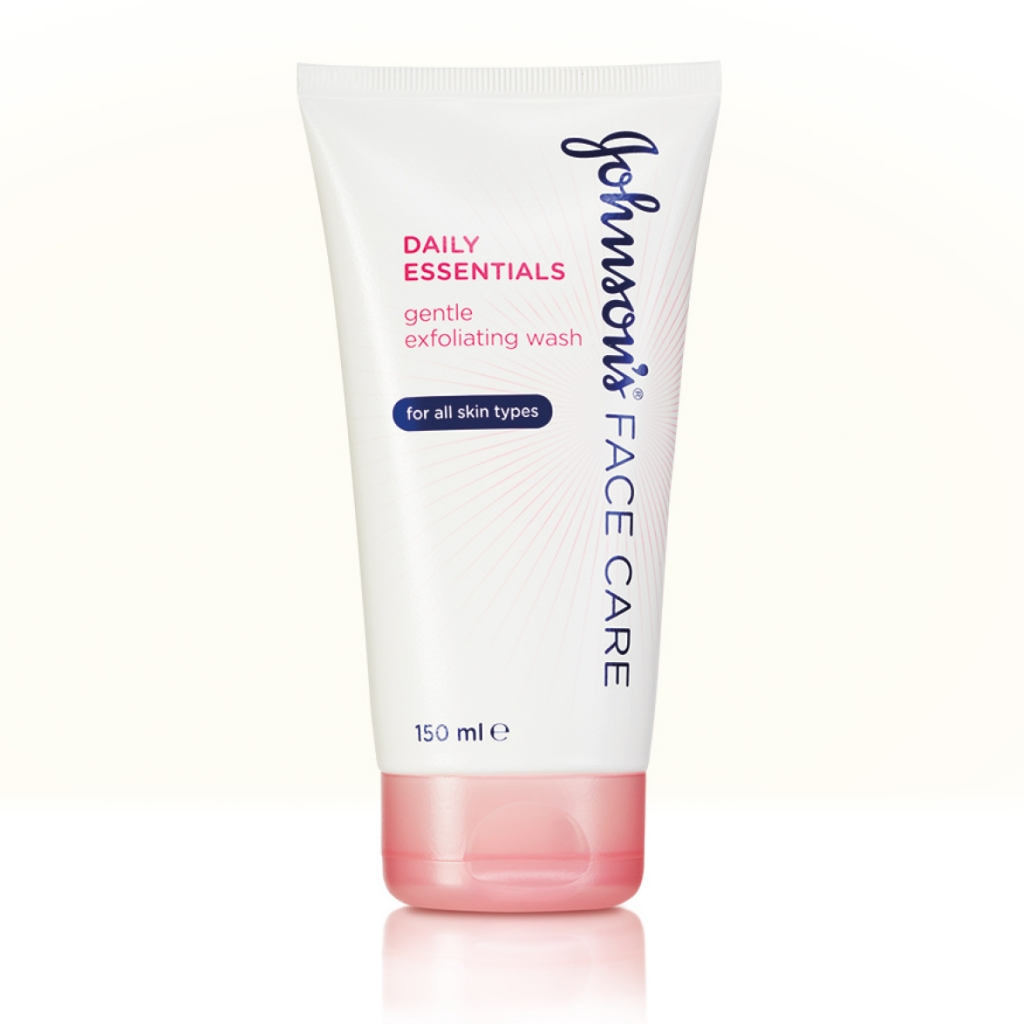 Daily Essentials Gentle Exfoliating Wash for All Skin Types product image
