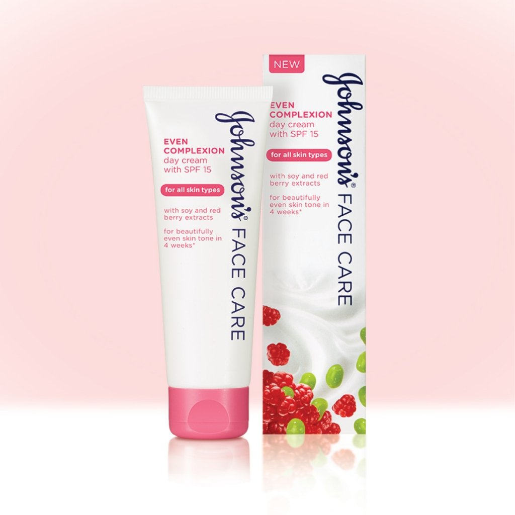 Even Complexion Day Cream product image