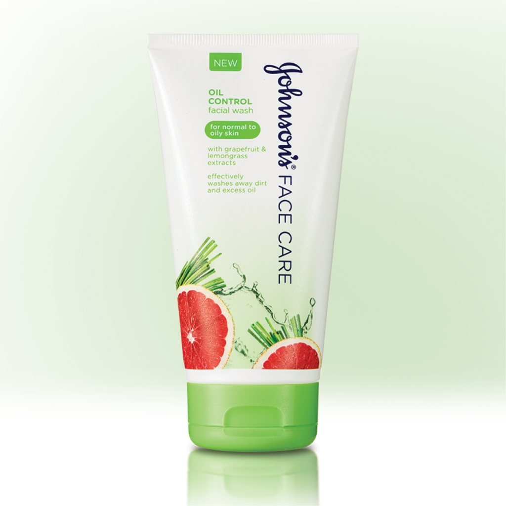 Oil Control Facial Wash product image