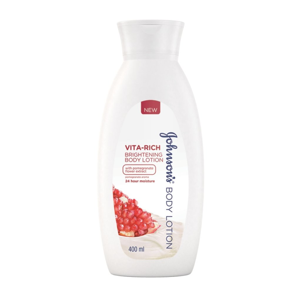 Vita-Rich Brightening Body Lotion with Pomegranate Flower extract product image